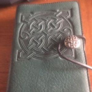 Oberon Leather Bound Journal (18)